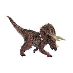 4D Puzzle Összerakható állatfigura | Triceratops