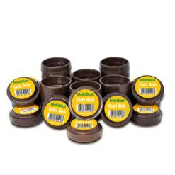 HabiStat Calci Dish Műanyag vitamintartó etetőtál itatótál   5 cm