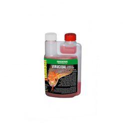 HabiStat Virucidal Cleaner Vírusölő tisztító - Koncentrátum