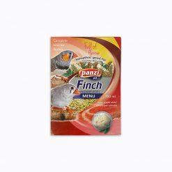 Panzi Finch Menu Teljes értékű pinty eleség   700 ml