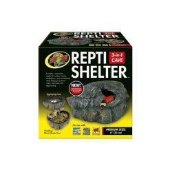 ZooMed Repti Shelter hüllő búvóhely