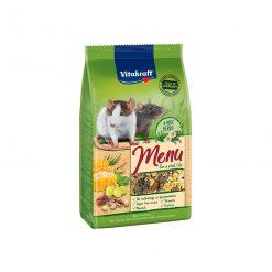 Vitakraft Menu Vital Szárazeledel patkányoknak | 1 kg