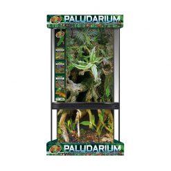 ZooMed Paludarium Terrarium és akvárium egyben | NT-5P