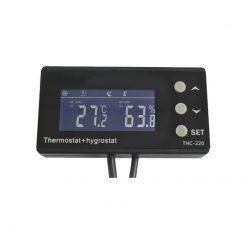 AnyControl Reptile Control Pro THC-220 Digitális termosztát és higrosztát