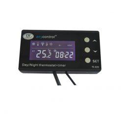 AnyControl Reptile Control TC-220 Digitális termosztát + időzítő