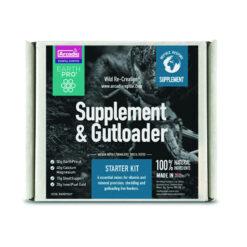 Arcadia EarthPro Supplement Starter Kit Táp és vitamin kezdő csomag