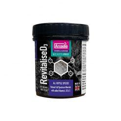 Arcadia EarthPro RevitaliseD3 Vitamin és ásványi anyag komplex   100g