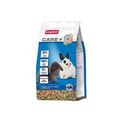 Beaphar CARE+ Teljes értékű eledel Nyulak részére | 1,5 kg