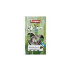 Beaphar Nature - Teljes értékű eledel nyulaknak | 750 g