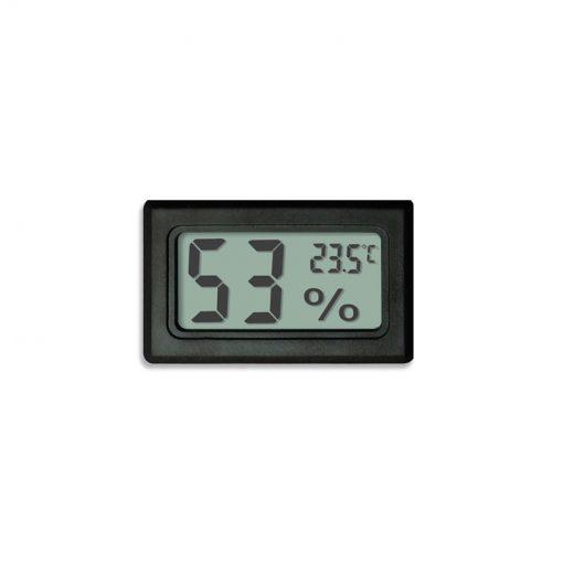 Bugs-World LCD Display Digitális hő- és páramérő