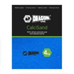 DragonOne CalciSand Természetes kalciumhomok terráriumba   Blue