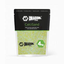 DragonOne CalciSand Természetes kalciumhomok terráriumba   Cream