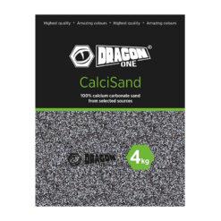 DragonOne CalciSand Természetes kalciumhomok terráriumba   Poppy
