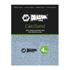 DragonOne CalciSand Természetes kalciumhomok terráriumba   Silver