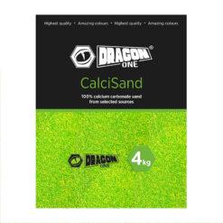 DragonOne CalciSand Természetes kalciumhomok terráriumba   Spring