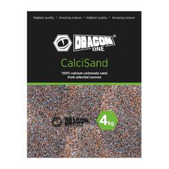 DragonOne CalciSand Természetes kalciumhomok terráriumba   Volcanic