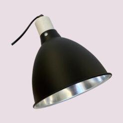 DragonOne DragonLamp Premium Deep Dome Fém lámpabúra | 300W