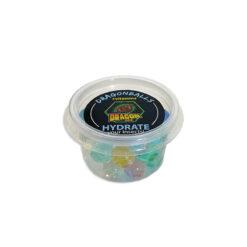 DragonOne Multicolour DragonBalls Hidratáló vitaminos bogárgolyók   30 ml