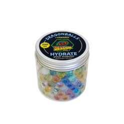 DragonOne Multicolour DragonBalls Hidratáló vitaminos bogárgolyók   200 ml