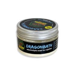 DragonOne DragonBath Hüllőfürdető só vitaminokkal | 60g