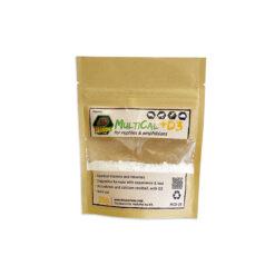 DragonOne MultiCal +D3 Vitamin komplex hüllőknek D3-mal   25g