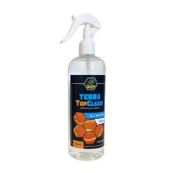 DragonOne TerraTopClean Természetes üvegtisztító spray - narancs   500 ml
