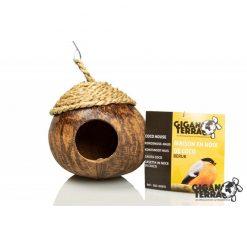 GigaBird Coconut Beruk 315 Kókuszdió bújóka