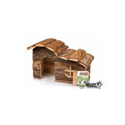 GigaMouse Kirby Faház rágcsáló búvóhely   S