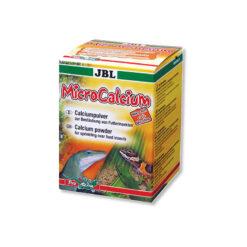 JBL MicroCalcium Tiszta mikrofinom kalcium por   100g