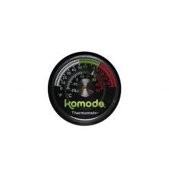 Komodo Thermometer Analóg terráriumi hőmérő