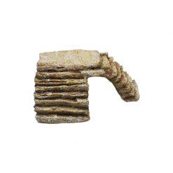 Komodo Basking Platform Sandstone Sarok búvóhely - Homokkő