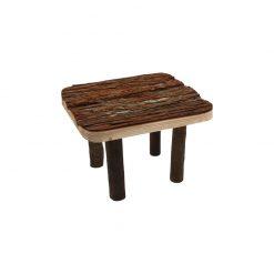 Komodo Natural Basking Platform Természetes sütkérező- és búvóhely