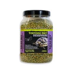 Komodo Tortoise Diet Salad Mix Szárazföldi teknős eledel | 680g