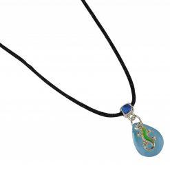BlueBug UV hangulat nyaklánc - Gekkó