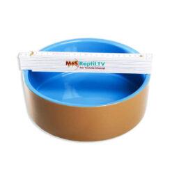 MS Reptilien Waterbowl - Itatótál   XXL