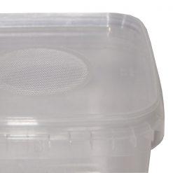 Műanyag Börze Doboz - 1,15L