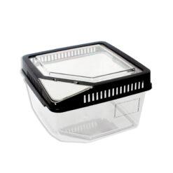 Nomoy Pet Square Breeding Box Prémium tároló doboz felnyitható tetővel