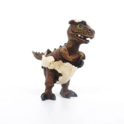 Nomoy Pet Dinosaur Baby Tojásból kikelt dino dekoráció és mászóka
