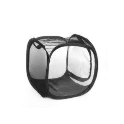 Nomoy Pet Foldable OpenAir Cage Összehajtható hálós vivárium | S