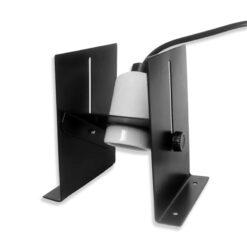 Nomoy Pet H-Shape Lamp Holder Multifunkciós porcelán foglalat