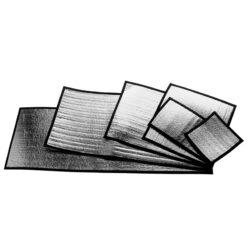 Nomoy Pet Reflecting Film Fény- és hővisszaverő fólia lámpákhoz | 68x30 cm