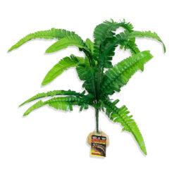 Nomoy Pet Simulation Plant Páfrányfa természetes műnövény | 45 cm