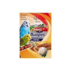 Panzi Budgies Teljes értékű hullámos papagáj eleség   700 ml