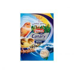 Panzi Canary Teljes értékű kanári eleség   700 ml