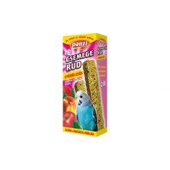 Panzi Gyümölcsös csemege rúd hullámos papagájoknak | 2 db