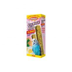 Panzi Tojásos csemege rúd hullámos papagájoknak | 2 db
