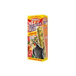 Panzi Gyümölcsös csemege rúd nagypapagájoknak | 2 db