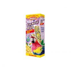 Panzi Kalciumos csemege rúd óriás papagájoknak | 2 db