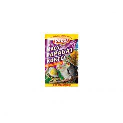 Panzi Koktél nagypapagájok részére | 50 ml