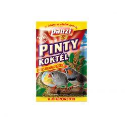 Panzi Pinty koktél énekesmadaraknak | 50 ml